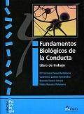 Fundamentos biol�gicos de la conducta. Libro de trabajo.