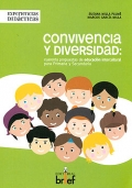Convivencia y diversidad: cuarenta propuestas de educacin intercultural para Primaria y Secundaria.