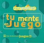 Tu mente en juego para padres.  Con 6 divertidos juegos !. 