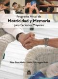 Programa anual de motricidad y memoria para personas mayores.