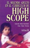 El segundo adulto en el currículum de High Scope.