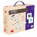 Alfabeto (216 fichas)