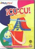 �Cu-Cu! �Te veo! Objetos peque�os. Baby First (DVD)