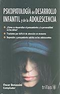 Psicopatolog�a del desarrollo infantil y de la adolescencia