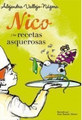 Nico y las recetas asquerosas