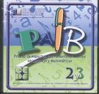 PAIB 2 y 3 CD. Prueba de aspectos instrumentales b�sicos en lenguaje y matematicas.
