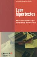 Leer hipertextos. Del marco hipertextual a la formaci�n del lector literario.
