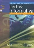 Lectura informativa. Entrenamiento escolar y metacognici�n.