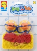 Bolsa de patos para la ba�era (Rub a dub. Bag for the tub)