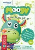 El juego de las emociones. Moogy. The emotions game