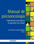 Manual de psicooncolog�a.Tratamientos psicol�gicos en pacientes con c�ncer