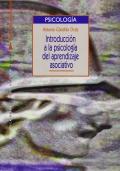 Introducción a la psicología del aprendizaje asociativo.