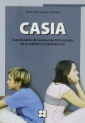 CASIA, Cuestionario de Conductas Antisociales en la Infancia y Adolescencia. ( Juego completo )