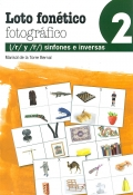 Loto fon�tico fotogr�fico 2 ( /r/ y /rr/ sinfones e inversas)