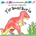 Tiranosaurio. En tercera dimensi�n