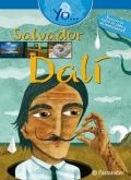 Yo... Salvador Dal�. � Incluye un punto de libro y un desplegable !.