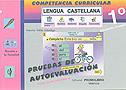 Competencia curricular. Lengua castellana 1 de primaria. (cuaderno alumno y solucionario)