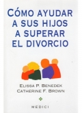 Como ayudar a su hijo a superar el divorcio.
