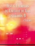 Test y ejemplos de c�lculo de gas categoria B: 785 preguntas.