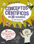 Conceptos cient�ficos en 30 segundos