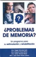 ¿Problemas de Memoria? Un programa para su estimulación y rehabilitación. (libro y cuaderno de trabajo)