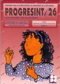 Progresint 26. Estrategias de cálculo y resolución de problemas.