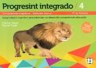 Progresint integrado 4. Competencias cognitivas -Aptitudes b�sicas. 4� de Primaria
