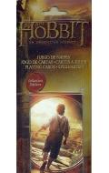 El Hobbit, un viaje inesperado. Juego de naipes