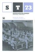 R�les de g�nero y pol�ticas p�blicas. Revista cuatrimestral de empleo, trabajo y sociedad. Sociolog�a del trabajo n� 73.
