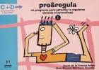 Pro&Regula 1 un programa para aprender a regularse durante el aprendizaje