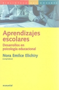 Aprendizajes escolares. Desarrollos en psicolog�a educacional.
