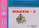 Dislexia 2 - Programa para la recuperaci�n de las dificultades lectoescritoras.