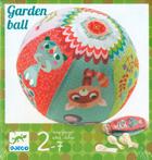 Balón hinchable jardín