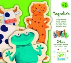 Animales locos magn�ticos (Magnetic's Crazy)