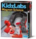 Ciencia magn�tica (Magnet science)