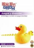 Juegos y diversi�n. � Entretenga a su beb� con juegos divertidos !. Baby Grow ( DVD ).