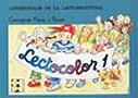 Lectocolor 1. Aprendizaje de la lectoescritura teor�a y pr�ctica