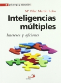 Inteligencias m�ltiples. Intereses y aficiones.