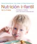 Nutrici�n infantil (de 3 a 16 a�os). Consejos y recetas para una buena alimentaci�n.