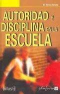 Autoridad y disciplina en la escuela