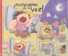 �Historietas de la voz! (con CD)