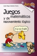 Juegos matem�ticos y de razonamiento l�gico.