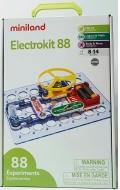 Circuito electr�nico 88 Electrokit.