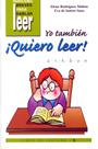 Yo tambi�n �Quiero Leer! 2. d, r, h, b, v, �