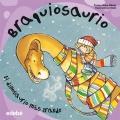 Braquiosaurio. El dinosaurio m�s grande