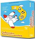 Animacuentos 1. Colección de cuentos multimedia para niños sordos y con problemas de lenguaje.