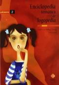 Enciclopedia tem�tica de logopedia (2 vol�menes)