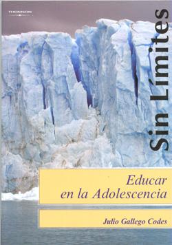 Educar en la adolescencia julio gallego codes for Educar en el exterior