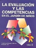 La evaluación y las competencias en el jardín de niños.