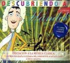 Descubriendo a Handel. Iniciación a la música clásica ( CD + Libro + Cuento narrado ).